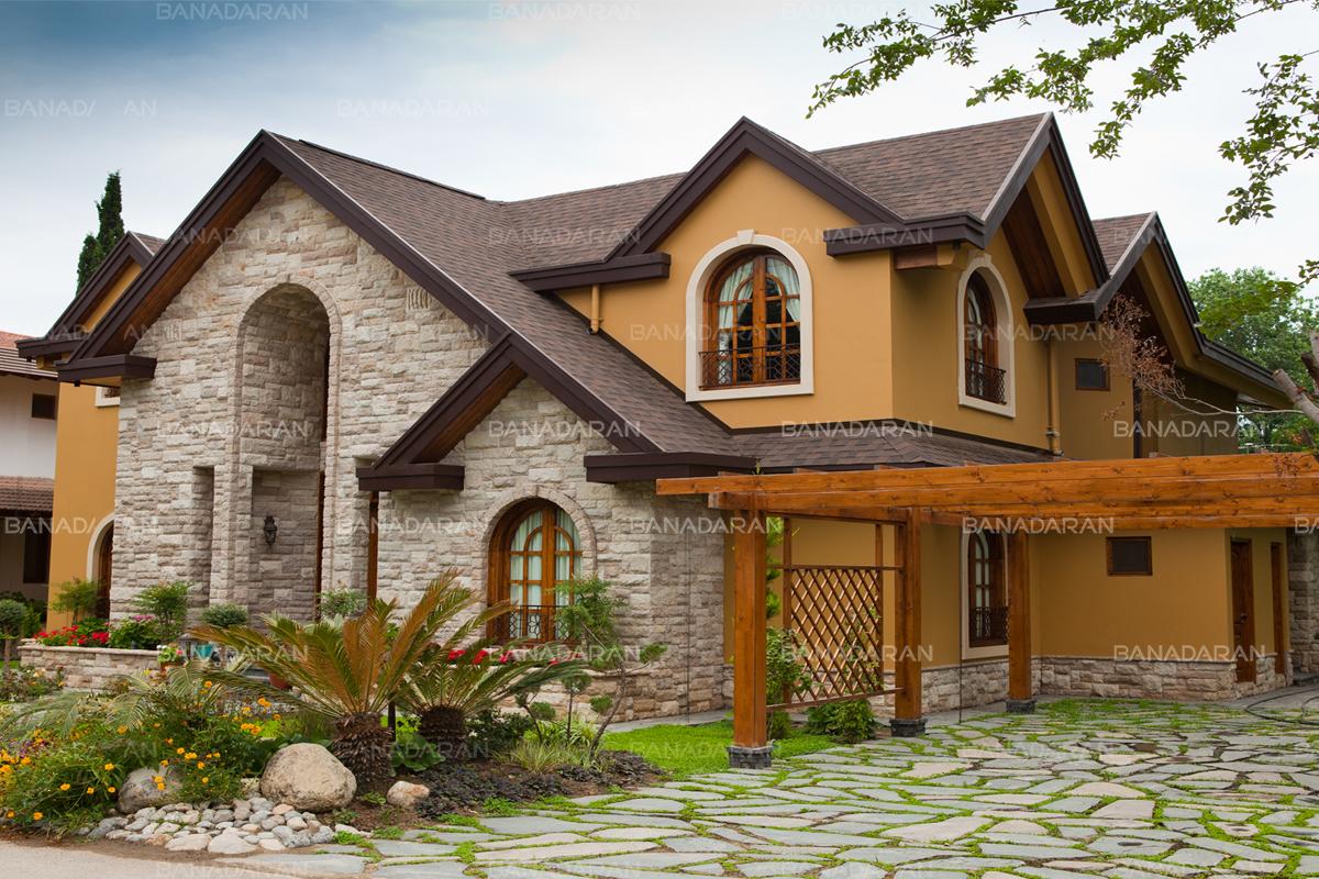 نماینده انحصاری-پوشش سقف شینگل-شینگل