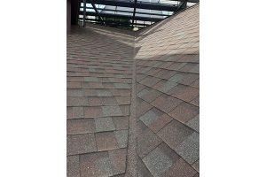 شینگل-پوشش سقف-سقف شیبدار شینگل-