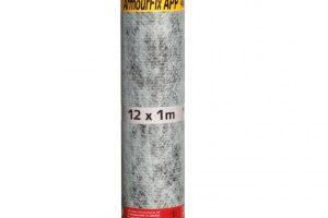 آرمورولی-پوشش سقف شیبدار شینگل
