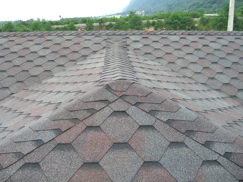 پوشش سقف شیبدار-شینگل-آرمورشیلد