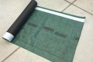 لایه زیرین- زیر سازی- شینگل-پوشش سقف