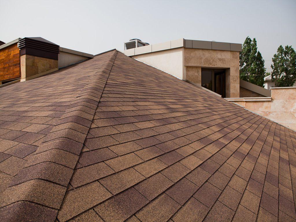 آرمورگلس-شینگل-پوشش سقف-پوشش سقف شیبدار-نماینده انحصاری آیکو