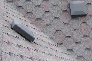 شینگل-ونت-هواکش-پوشش سقف شیبدار-نصب