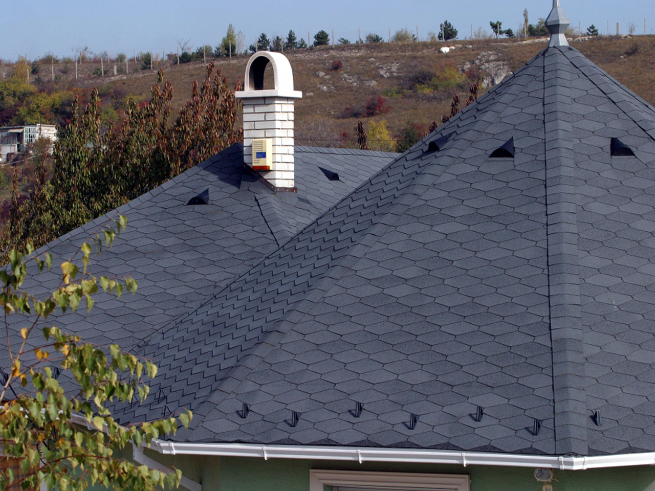شینگل دیامانت-پوشش سقف-شینگل