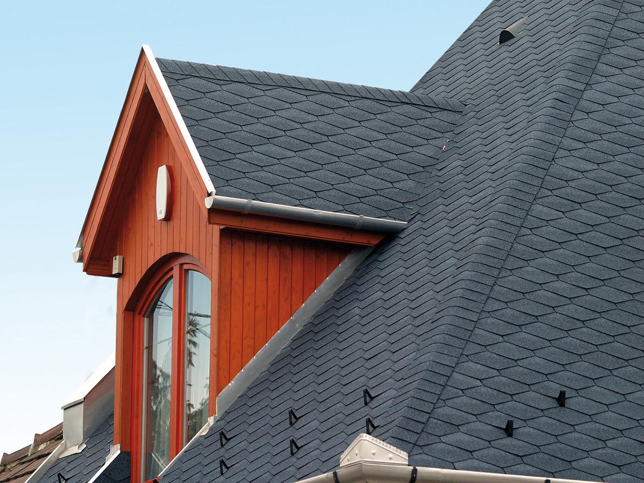 شینگل دیامانت شیلد-پوشش سقف شیبدار