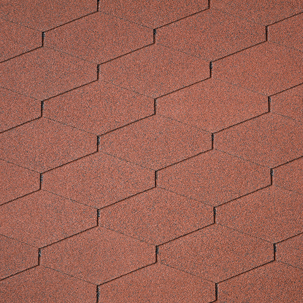 DiamantShield - Tile Red (10)