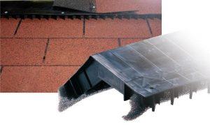 هواکش خطی-ونت-هواکش-پوشش سقف شیبدار-نصب