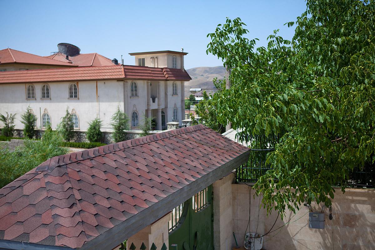 Villa Shemshak