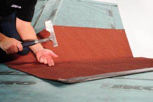 آرمور وَلی و آرمور فیکس-پوشش سقف شیبدار شینگل