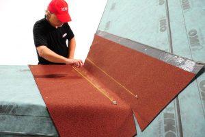 آرمور وَلی و آرمور فیکس-پوشش سقف شیبدارشینگل