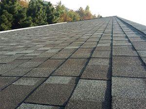 شینگل-انواع شینگل-پوشش سقف شیبدار