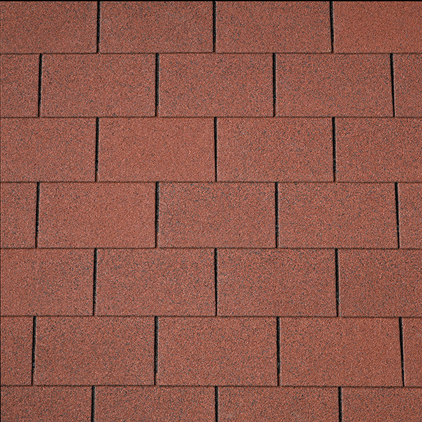 Armourglass - Tile Red (10)